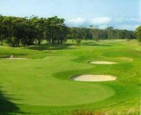 Shoalhaven Heads Golf Club Bistro - Pubs and Clubs