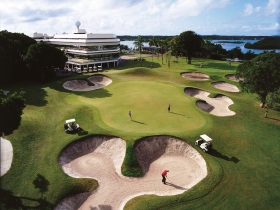 Coolangatta and Tweed Heads Golf Club - Pubs and Clubs