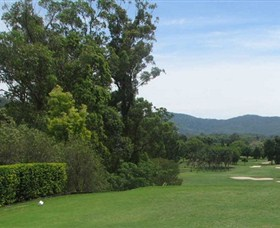 Murwillumbah Golf Club - Pubs and Clubs