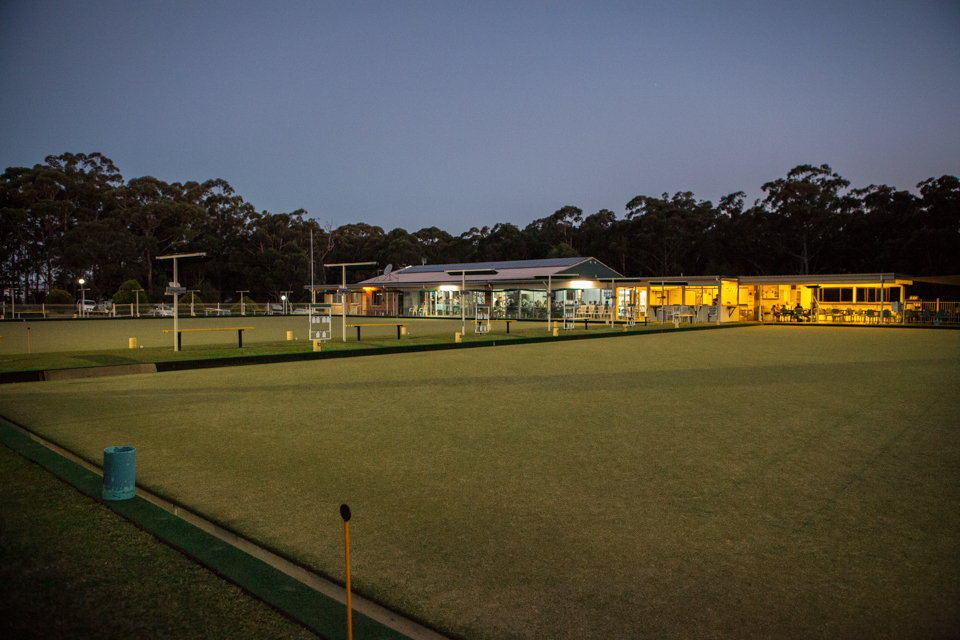 Lake Conjola Bowling Club - Pubs and Clubs