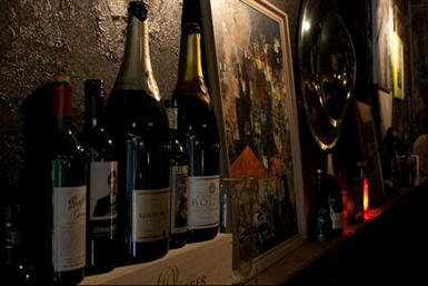 Cohen Cellars Wine Bar - Pubs and Clubs
