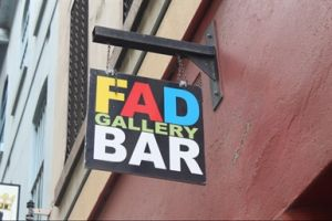 Fad Gallery - Pubs and Clubs