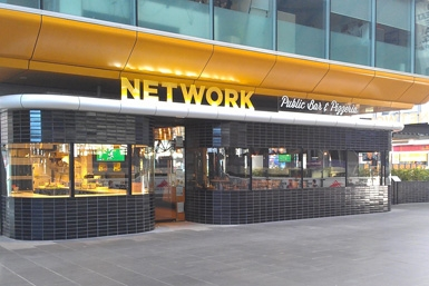 Network Public Bar  Pizzeria - Pubs and Clubs
