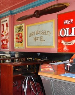 The Lord Wolesley - Pubs and Clubs
