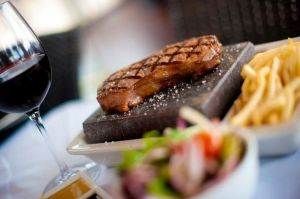 Black Angus Bar  Grill Restaurant - Pubs and Clubs