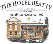 Beatty Hotel - Pubs and Clubs