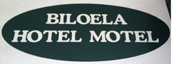 Biloela Hotel Motel - Pubs and Clubs