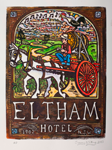 Eltham Hotel - Pubs and Clubs