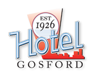 Hotel Gosford - Pubs and Clubs