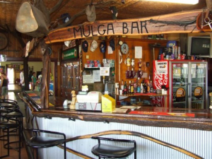 Kulgera Roadhouse - Pubs and Clubs