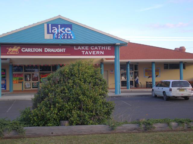 Lake Cathie Tavern - Pubs and Clubs