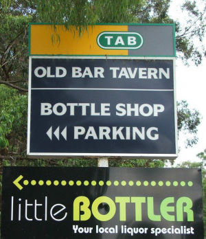 Old Bar Tavern - Pubs and Clubs