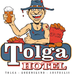 Tolga Hotel - Pubs and Clubs