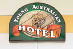 Young Australian Hotel - Pubs and Clubs