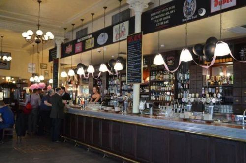 Belgian Beer Cafe Westende - Pubs and Clubs
