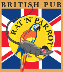 Rat 'n' Parrot British Pub - Pubs and Clubs