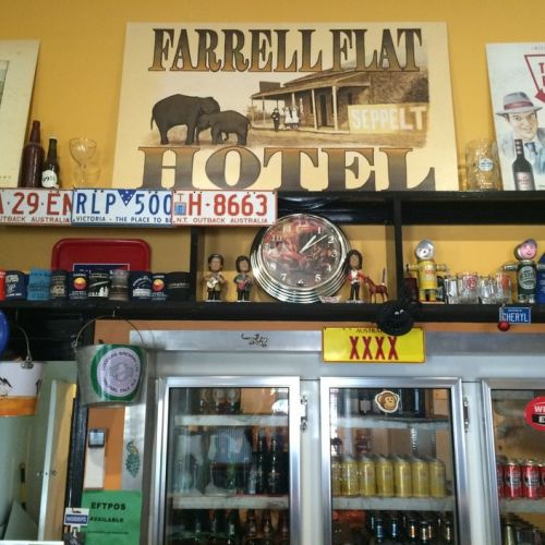 Farrell Flat Hotel South Australia - Pubs and Clubs