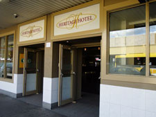 Heritage Hotel Penrith - Pubs and Clubs
