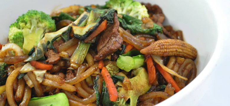 Stir Crazy Noodle Bar - Pubs and Clubs