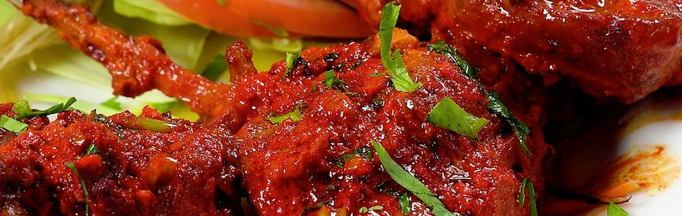 Vrindavan Indian Restaurant - Pubs and Clubs