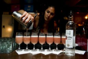 Ketel One Bar Tours - Pubs and Clubs