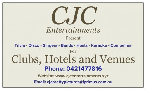 CJC Entertainments - Pubs and Clubs