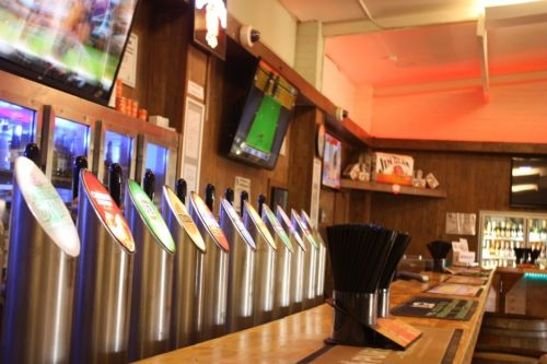 Port Hedland Walkabout Hotel - Pubs and Clubs