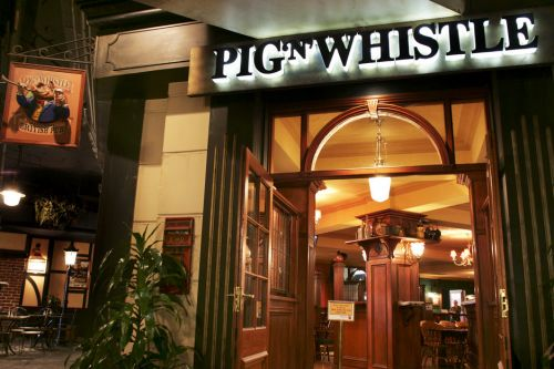 Pig N Whistle British Pub Indooroopilly - Pubs and Clubs