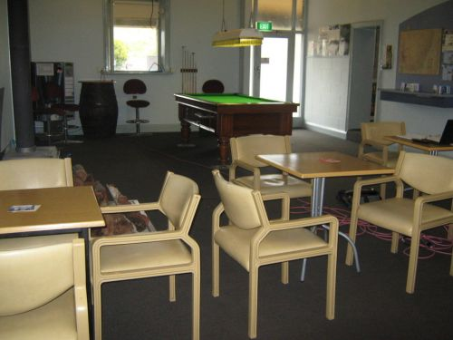 Eudunda Hotel Motel - Pubs and Clubs