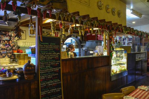 Casa Nostra Pizza & Spaghetti House - Pubs and Clubs