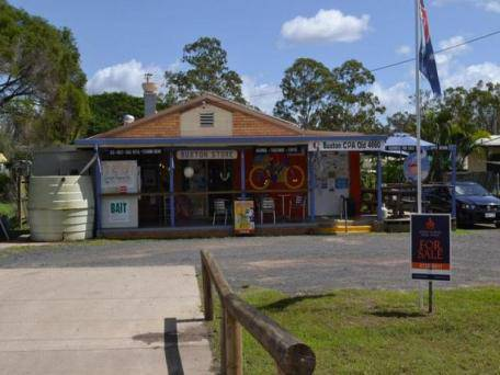 Buxton General Store