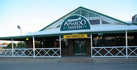 Amaroo Tavern - Pubs and Clubs