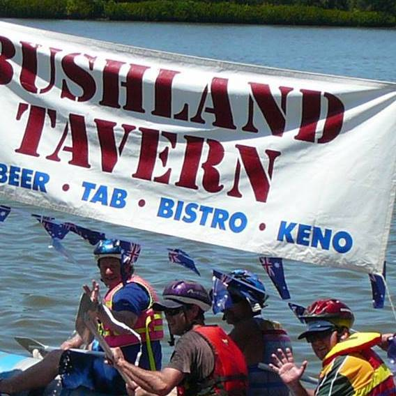 Bushland Tavern - Pubs and Clubs