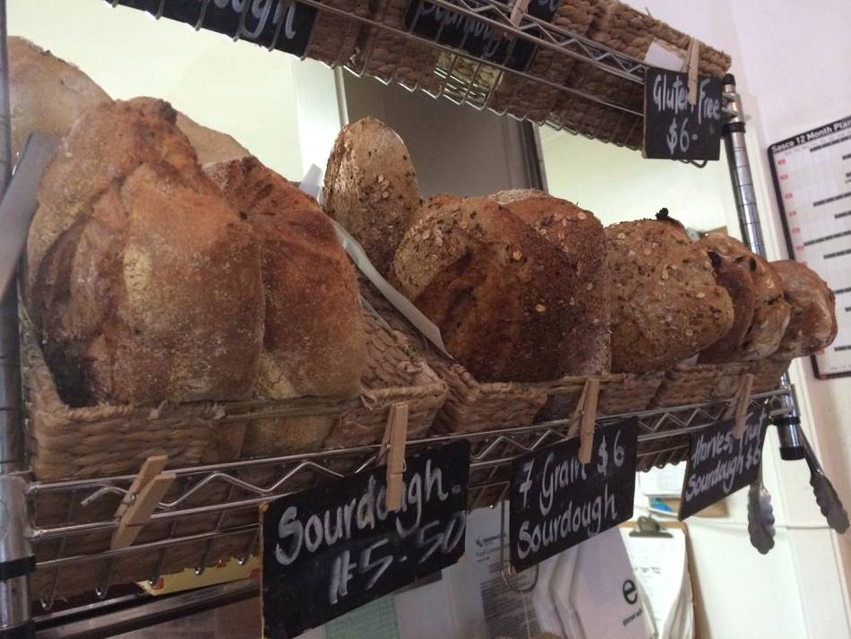 Harvest Breads Cafe - Pubs and Clubs