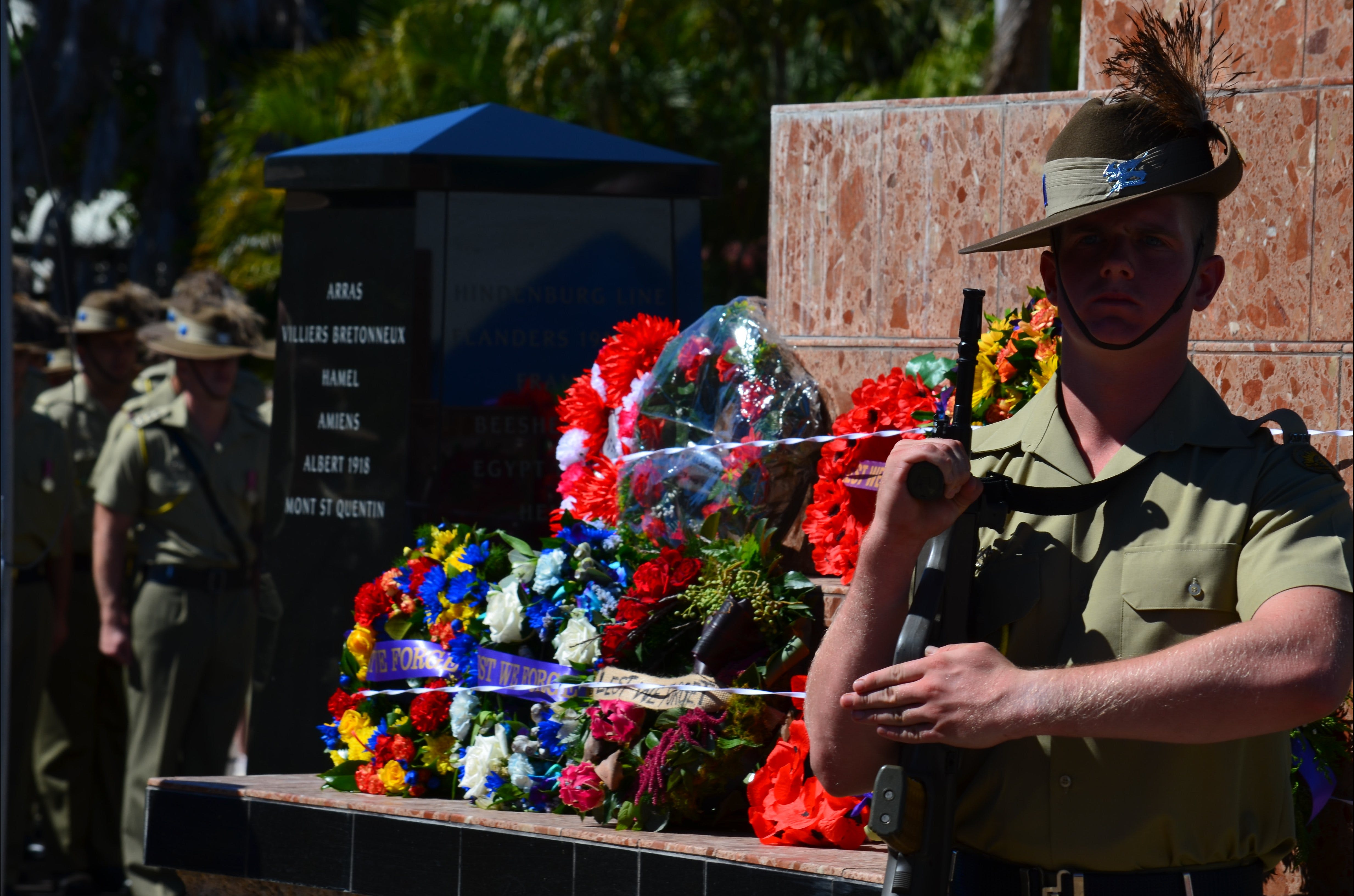 Anzac Day Charters Towers - Pubs and Clubs