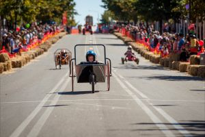 Australian Billy Cart Championships - Pubs and Clubs