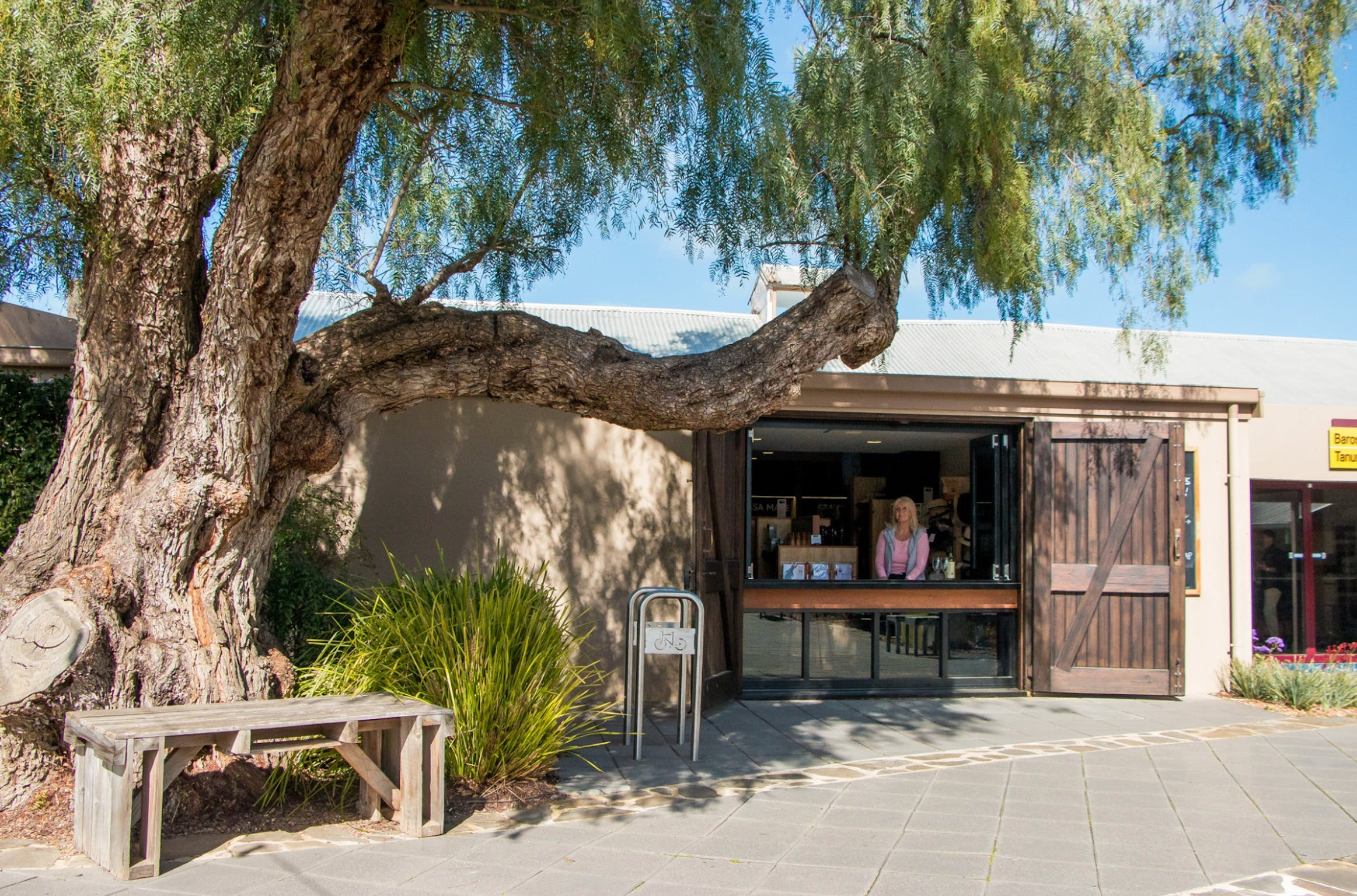 Barossa Visitor Centre Gift Voucher - Pubs and Clubs
