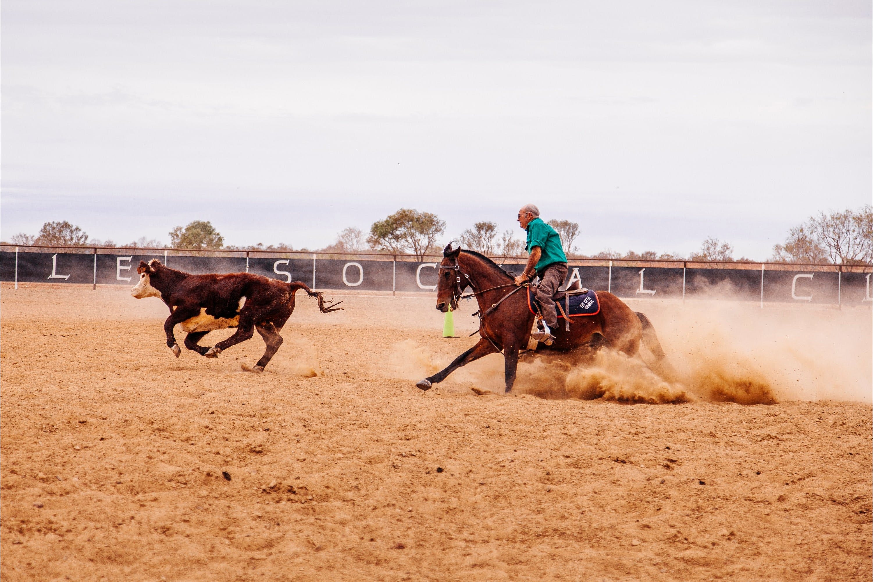 Birdsville Campdraft  Rodeo and Bronco Branding - Pubs and Clubs