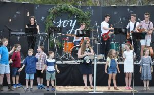 Carols in the Park Corowa - Pubs and Clubs