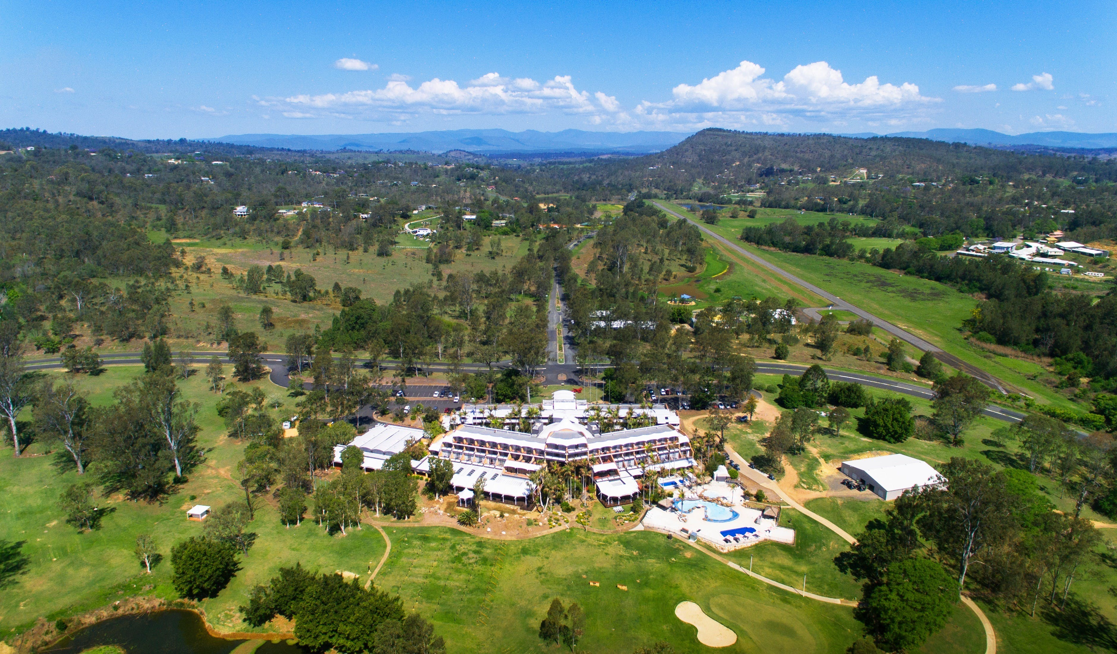 Christmas In July at The Kooralbyn ValleyResort - Pubs and Clubs