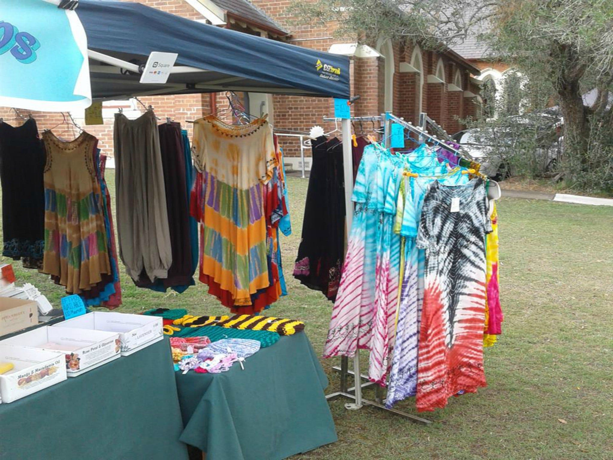 Dungog Markets - Pubs and Clubs