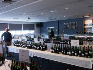 Eltham and District Wine Guild Annual Wine Show - 51st Annual Show - Pubs and Clubs