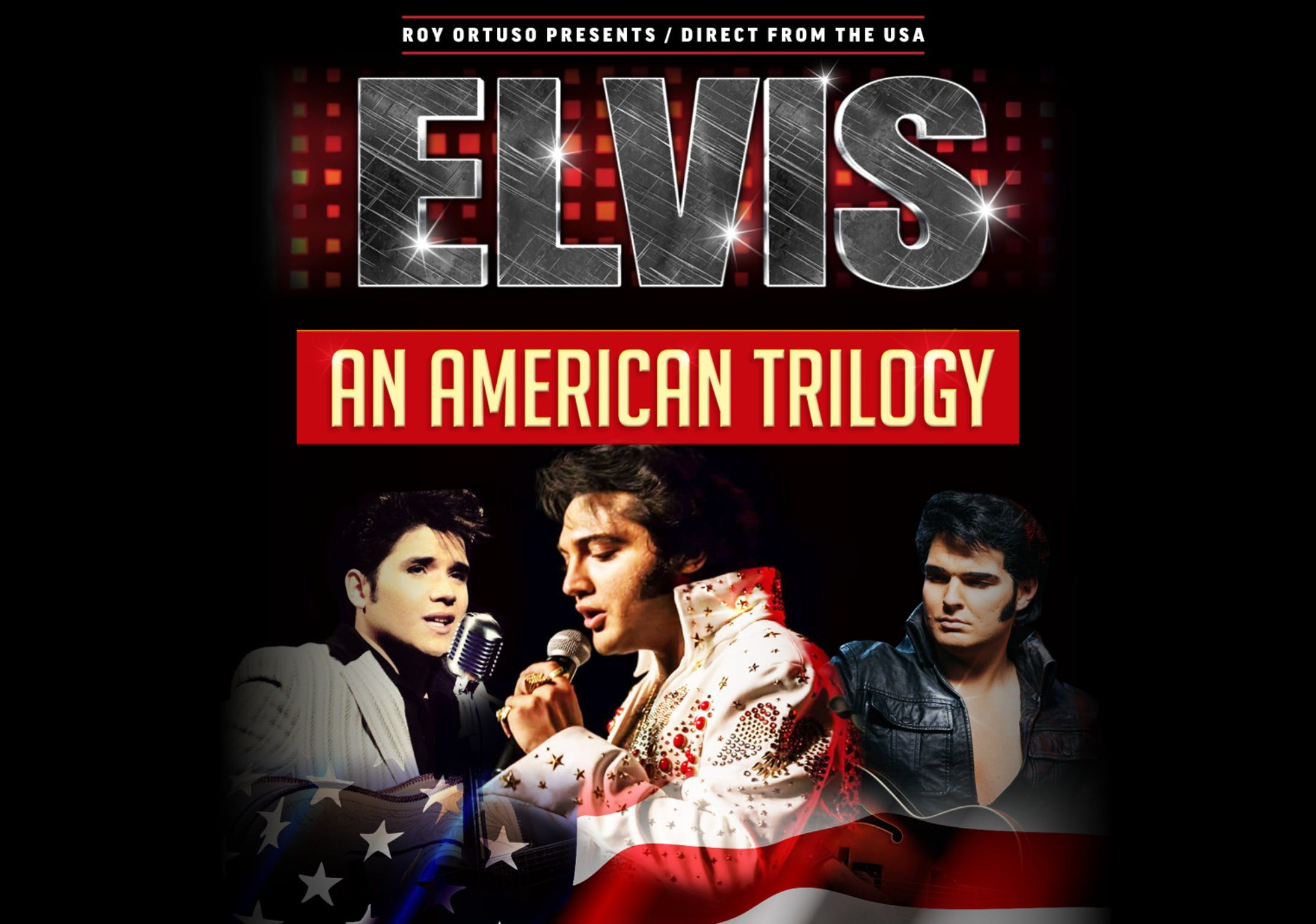 Elvis - An American Trilogy - Pubs and Clubs