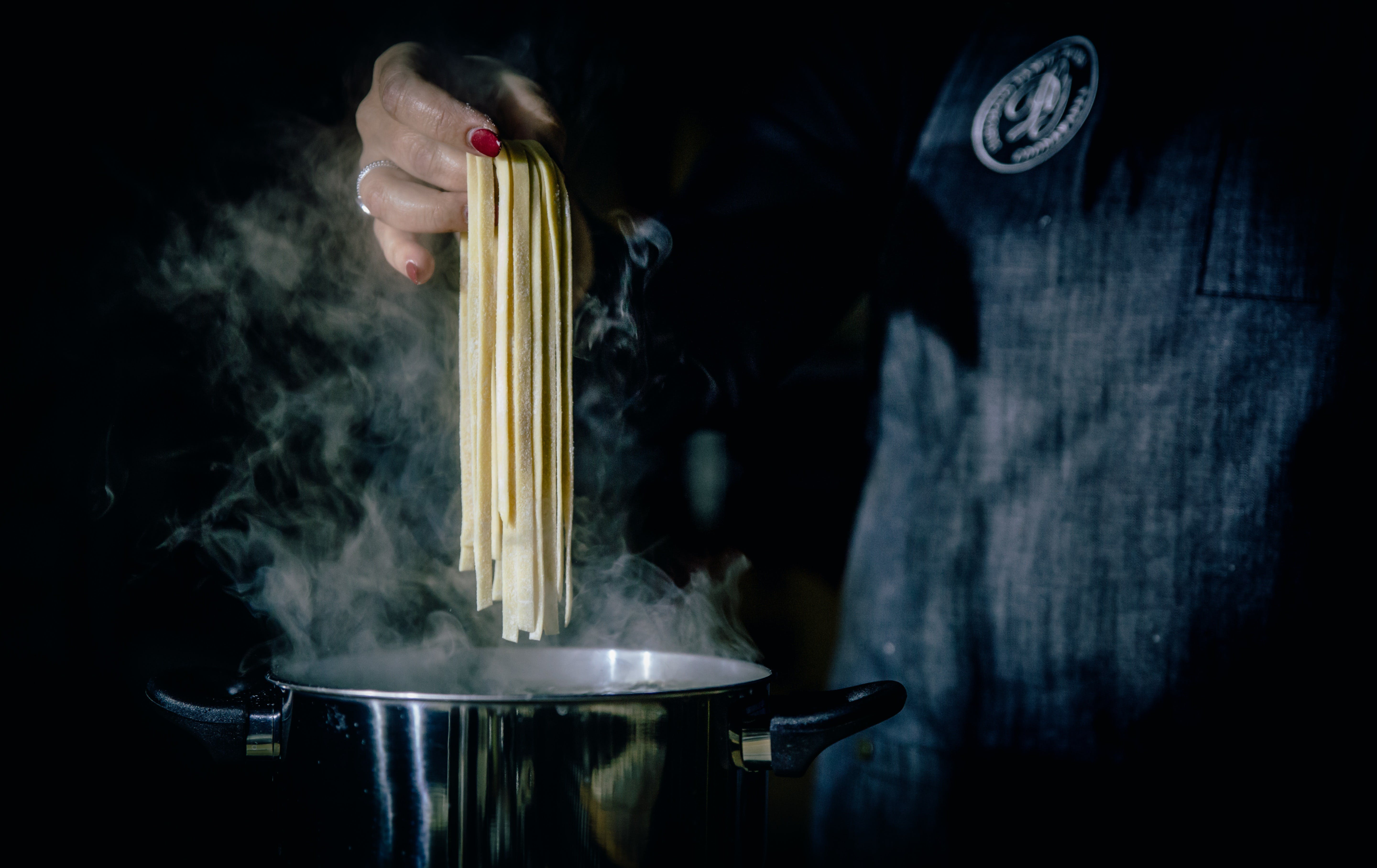 Experience 3  Pasta Making and Lunch with the DiGiorgio Family - Pubs and Clubs