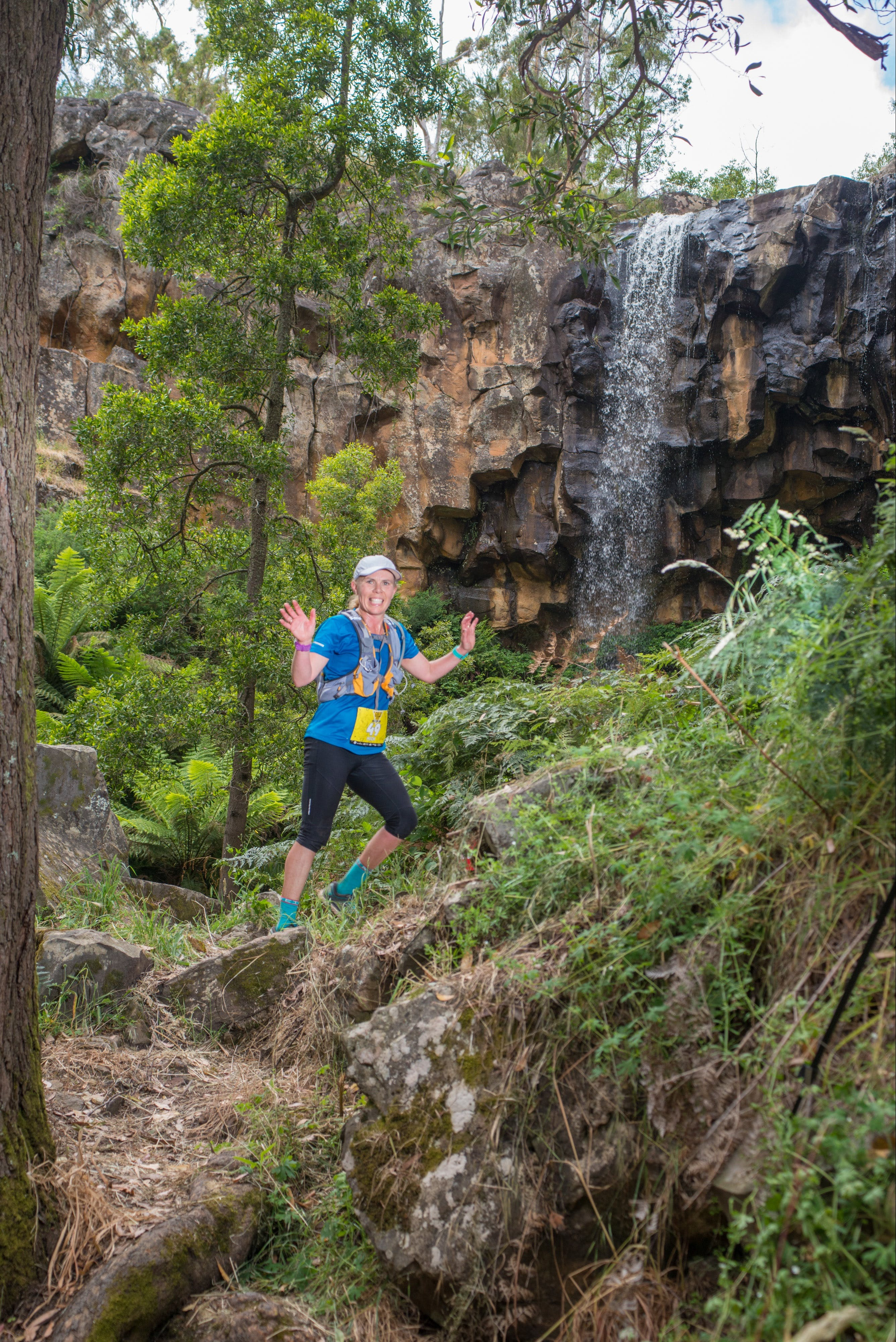 Goldrush Trail Runs - Pubs and Clubs