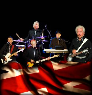 Herman's Hermits with Special Guest Mike Pender - The Six O'Clock Hop - Pubs and Clubs