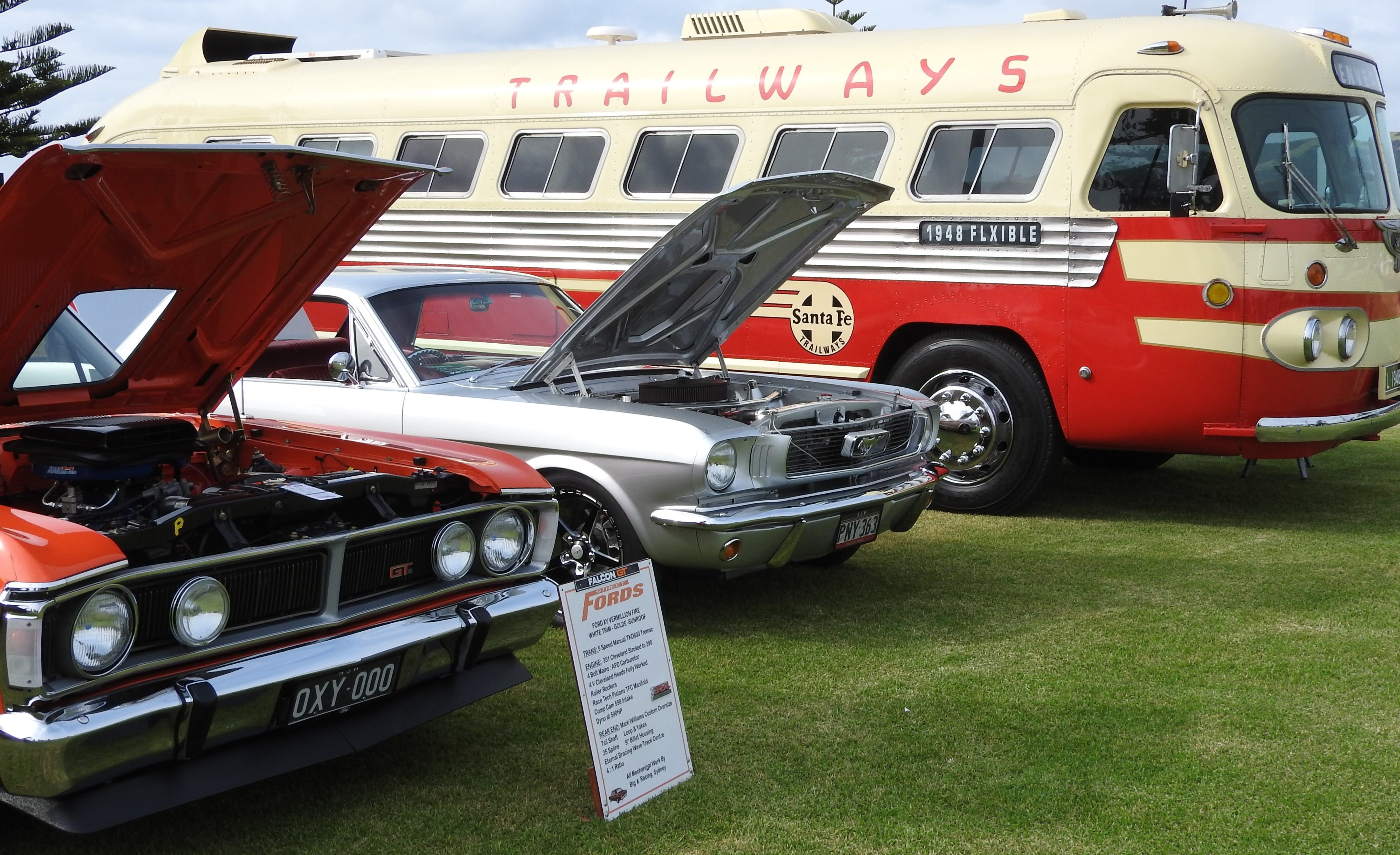 Kiama Auto Expo - Rotary Clubs of Gerringong and Kiama - Pubs and Clubs