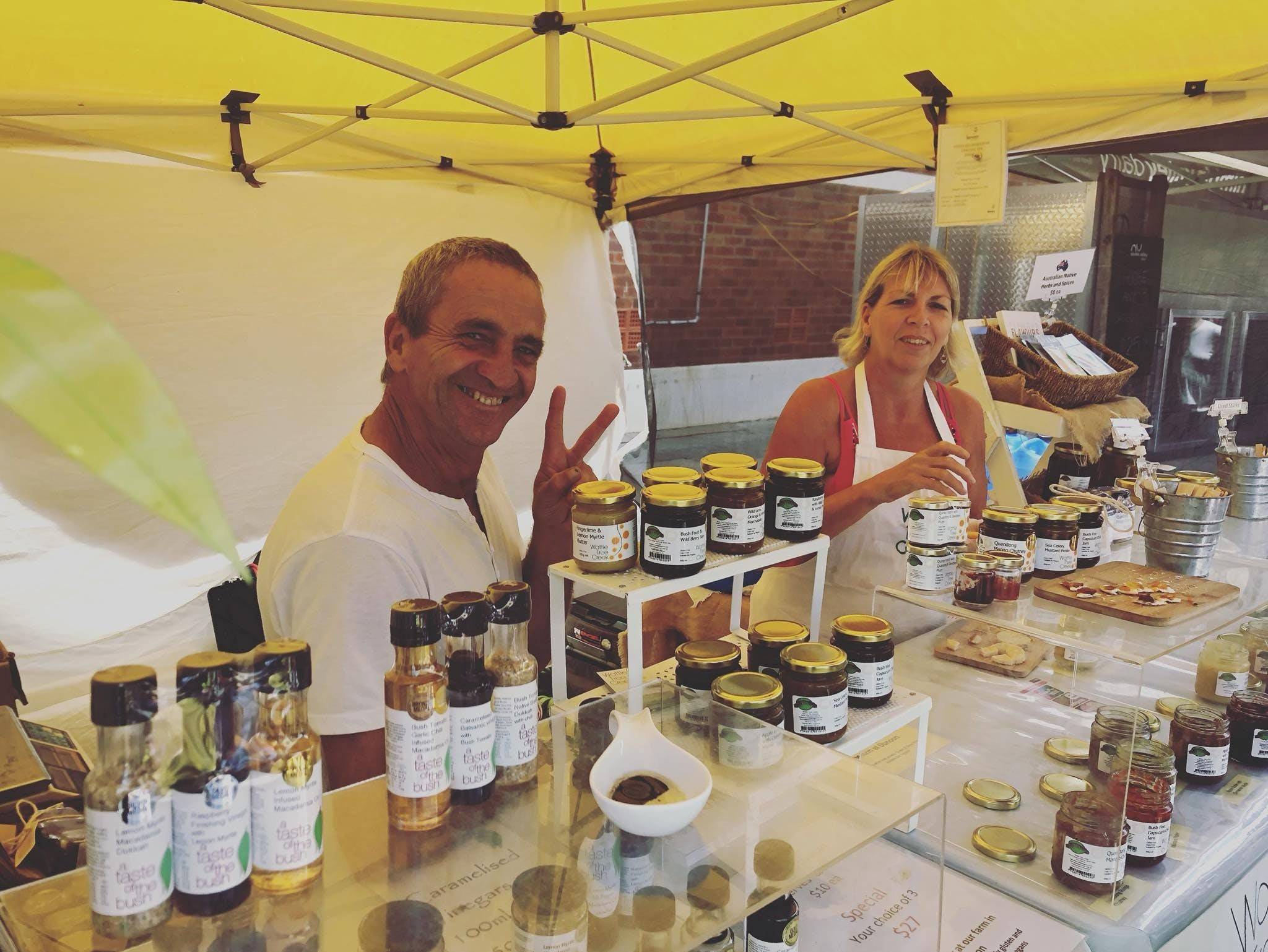 Lismore Produce Markets - Pubs and Clubs