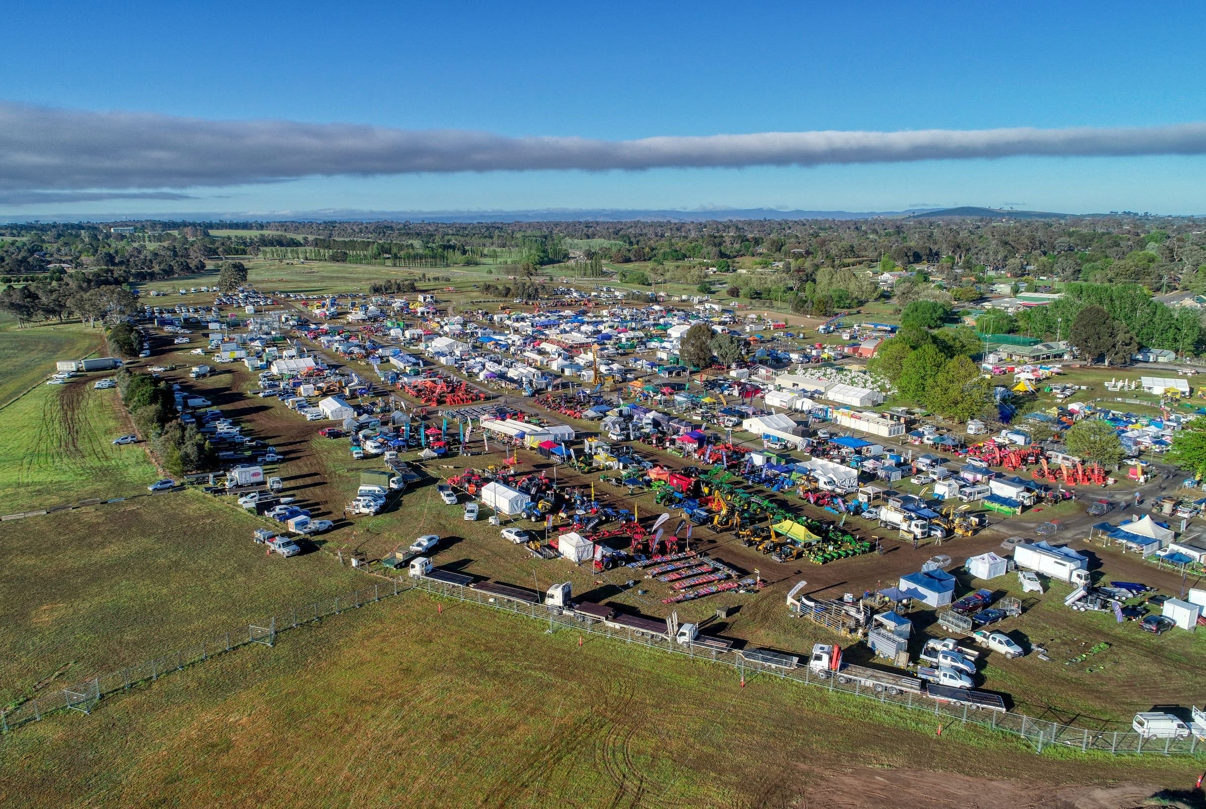 Murrumbateman Field Days - Pubs and Clubs