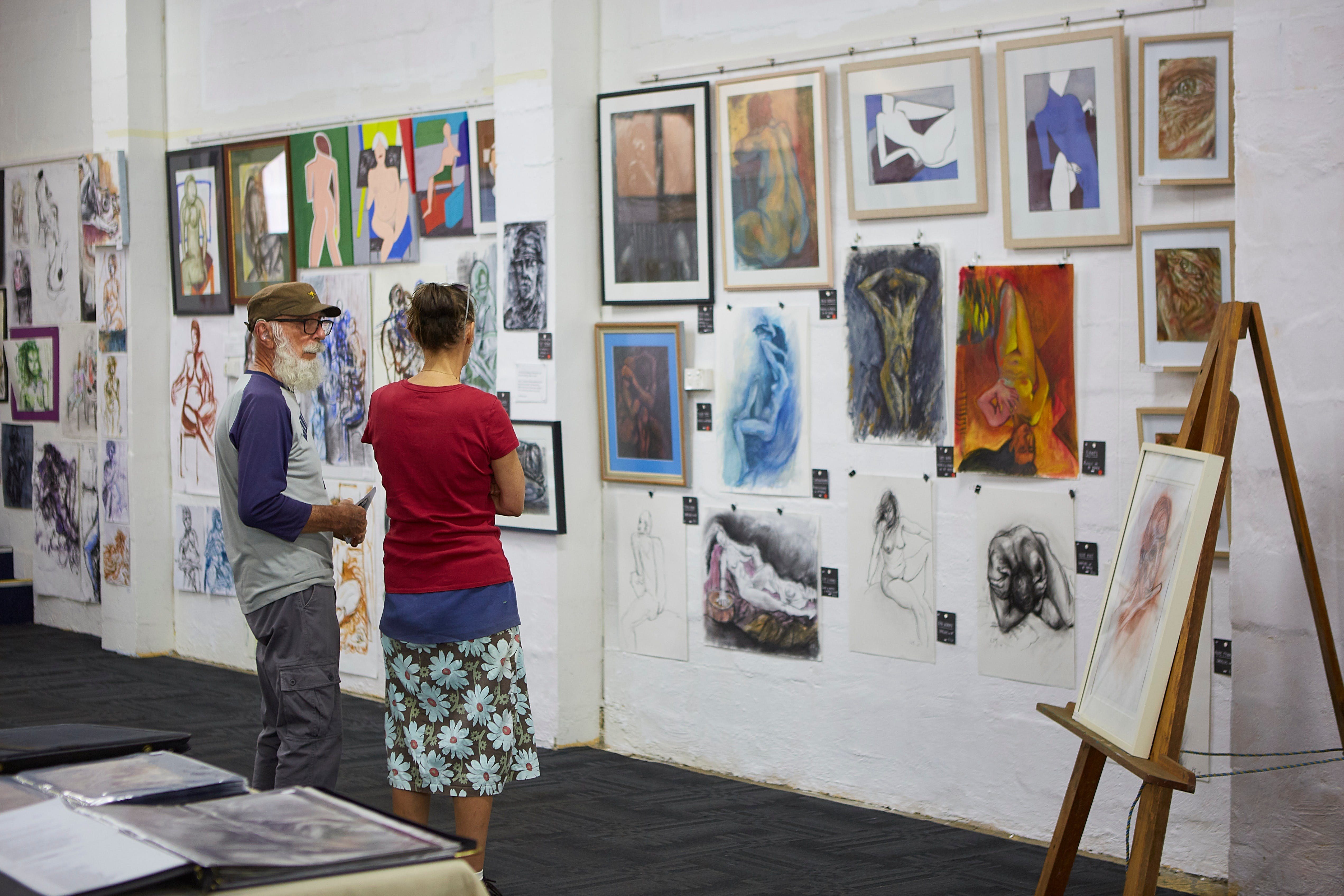 Murwillumbah Arts Trail - Pubs and Clubs